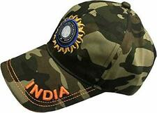 Rk Army Caps for Men and Women | Team India Cricket Sports Military Caps Us