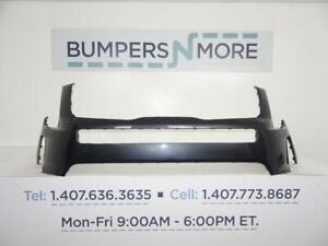 OEM 2020 Kia Telluride S/LX/EX/SX Front Upper Bumper Cover
