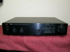 Vintage Yamaha C-40 Stereo Controlled Pre-Amp (Working)