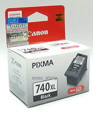Canon PIXMA PG-740LX PG740XL Black FINE Ink Cartridge MG2170/MG3170/MG4170/MX377