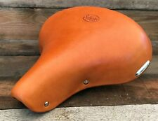 Restored Genuine Ladies Schwinn Phantom Premium Vintage Bicycle Seat