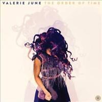 VALERIE JUNE-VALERIE JUNE:THE ORDER OF TIME NEW VINYL