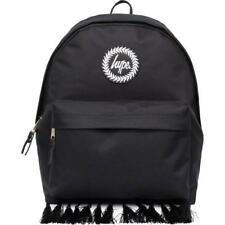 Hype Morrocan Tassle Backpack - Black