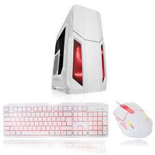 Cajas de blanco para ordenador