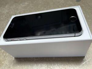 Apple iPhone SE - 128GB - Space Grey (Unlocked) A1723 (CDMA + GSM)