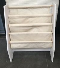 childrens sling bookcase
