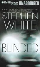 Alan Gregory: Blinded 12 by Stephen White (2013, CD, Unabridged)