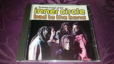 CD Inner Circle / Bad to the Bone - Album 1992