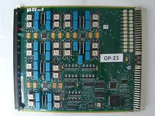 Siemens S0 Teilnehmerbaugruppe SLMS S30810-Q2117-X000-07 Hicom OP-27