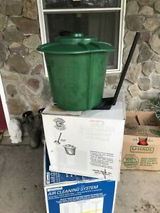 Doggie Dooley 2000 Septic-Tank-Style Pet-Waste Disposal System