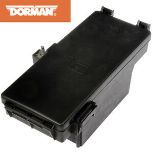 Totally Integrated Power Module TIPM 2006 Dodge Ram 1500 2500 3500 Fuse Box Gas