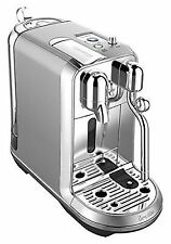 Nespresso Creatista plus Espresso and Coffee Beverages Maker with Milk Frother