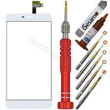 UMI Super Touchscreen Glas Display Digitizer Weiss + UV LOCA + Profi Werkzeugset