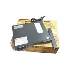 APC SMART-UPS SC 450VA 280W 120V 1U 4-Outlet UPS SC450RM1U New Open Box