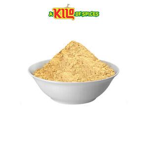 Pure Multani Mitti Powder (Fuller's Earth) Fine Premium Quality 100g - 10kg