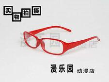 free! - Iwatobi Swim Club Ryugazaki Rei Glasses Cosplay Prop