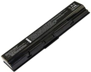 LENOGE Batterie de remplacement 10.8v (5200mAh) pour satellite / satellite pro