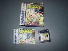 Jeu Shamus [FR] - NINTENDO  Game Boy Color
