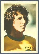 FKS WORLD CUP SPECIAL-SPAIN 82- #038-BRAZIL & ATLETICO MADRID-JOSE G.DIRCEU