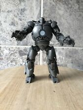 "Hasbro Marvel 2008 Iron Man. Iron Monger 7"" Inch Action Figure"