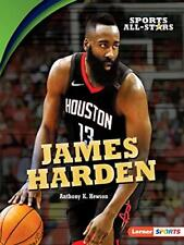 James Harden by Anthony K. Hewson