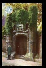 Ipswich Printed Collectable English Postcards