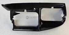 98-02 LS1 Firebird Trans Am Plastic Headlight Bezel Trim LH NEW