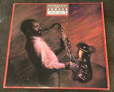 "New listing Anthology Of Grover Washington Jr 12"" Vinyl 1985 Elektra Records E1-60415"
