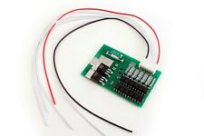 PCB for 6 Cells Li-Ion/Li-Po Battery Packs w/ 6A Working & 10A Cut-off #32116