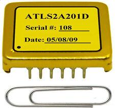 Constant Current Laser Driver ATLS2A201D
