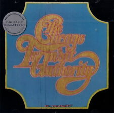 Chicago: Chicago Transit Authority [1969] | CD NEU