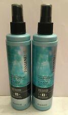 2 Pantene FIXATIF NonAerosol Anti-Humidity Hairspray Extra Strong Hold 8.5 Fl Oz