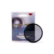 Filtro Kenko CPL polarizador circular 55mm
