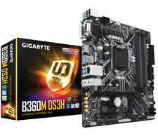 Placa base Gigabyte 1151-8g B360m Ds3h Pgk02-a0020155
