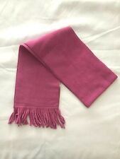 Hanna Andersson Pink Scarf
