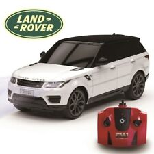 CMJ Radio Remote Control Range Rover RC Toy Car 1:24 - 2.4Ghz Official Licensed