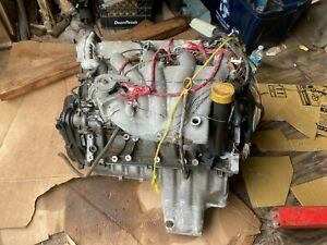 1989 Porsche 944  Engine Condition Unknown