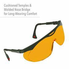 Computer Glasses - Blue Light Blocking Eyewear Screen Protection SCT Orange Lens