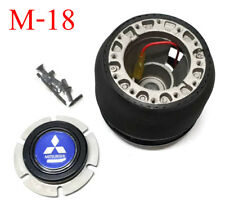 Steering Wheel Hub Adapter Boss Kit For Mitsubishi Lancer / EVO / FTO / Mirage
