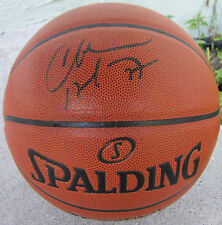 sports shoes 89a93 99770 Charles Barkley Signed Indoor Outdoor Basketball - Global Authentics