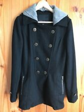 WISH Decipher Coat - Size 10