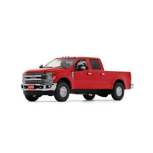 FIGE50-3419 - Ford F-250 Super Duty Red