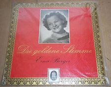 ERNA BERGER Die Goldene Stimme - Odeon E 83 384 SEALED