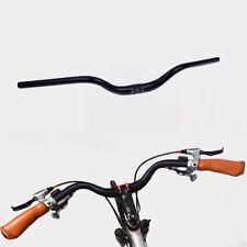 Aluminum Alloy Road Cycling Handle Bar Bike Bicycle Swallow Shaped Handlebar