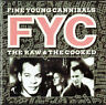 FYC - FINE YOUNG CANNIBALS - THE RAW &THE COOKED - CD ALBUM 10 TITRES  1988