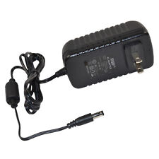 HQRP AC Adapter for Logitech Squeezebox Boom All-in-One Network Music Player