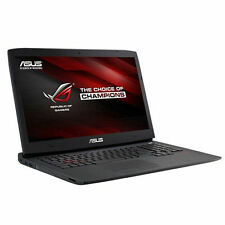 ASUS ROG G751 17in. (1TB, Intel Core i7 4th Gen., 2.6GHz, 16GB) Notebook/Laptop…