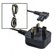 "Original Samsung Power Cord for UE40J6300 40"" Smart Curved WiFi FHD LED TV HD"