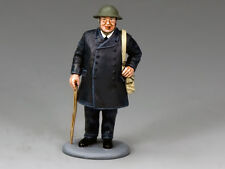 "DD271 ""Blitz"" Churchill by King & Country"