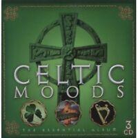 CELTIC MOODS (LIM.METALBOX ED.) 3 CD NEW!